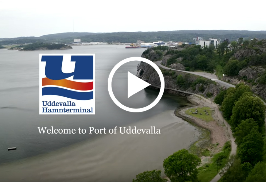We aim to be the most flexible port in Sweden
